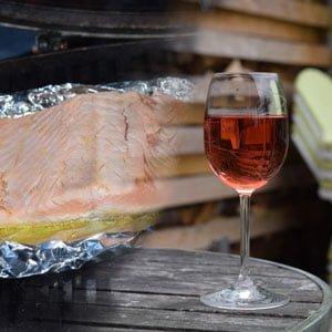 Wein mit Fisch paaren