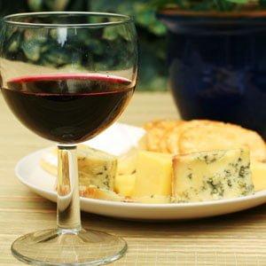 Wein mit Käse paaren