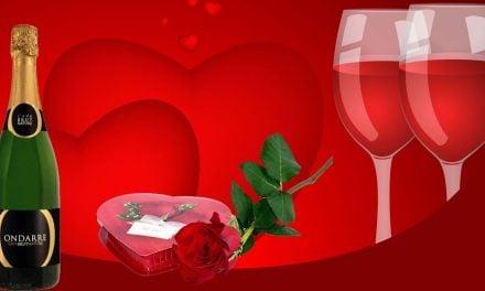 Die besten Weine um sie am Valentinstag zu Trinken