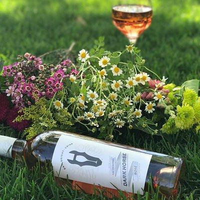Sommer Roséweine