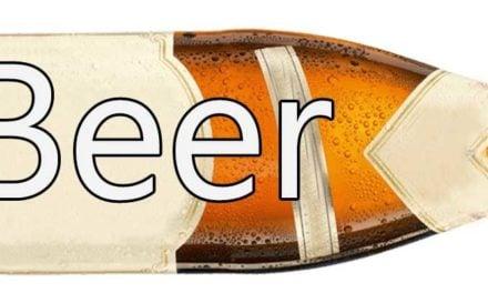 Englische Biersorten
